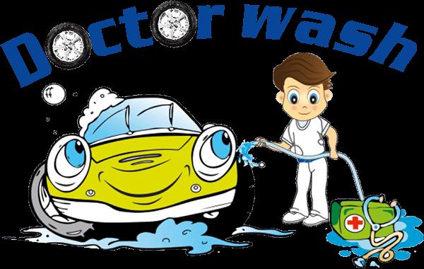 DoctorWash - Καθαρισμός και περιποίηση αυτοκινήτων